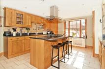 Tonbridge Road Town House for sale