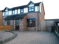 3 bedroom semi detached property to rent in Bradlegh Road...