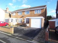 3 bedroom semi detached home in Lentons Lane...