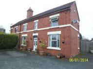 3 bed semi detached house in Upper Eastern Green Lane...
