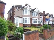 3 bedroom semi detached property in LAKE VIEW ROAD, Coventry...