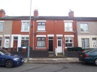 Terraced house for sale in MELBOURNE ROAD, Earlsdon...