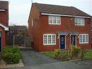 Detached house to rent in Brotherston Drive...