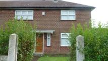 semi detached property in Rothesay Road, Blackburn...