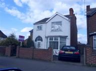 property for sale in Ilkeston Road, Heanor