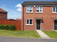 2 bedroom semi detached property in Joseph Street...