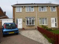 3 bedroom semi detached property in Sulby Grove, BARNSLEY