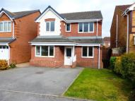 Detached home in Bellmer Croft, Birdwell...