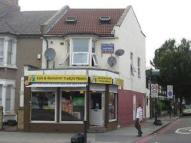 Cafe in Seven Sisters Road for sale