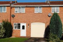 Town House to rent in Simcoe Leys, Chellaston...