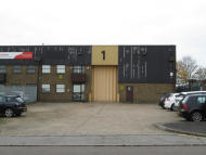 property to rent in Unit 1 Motorway Industrial Estate, 