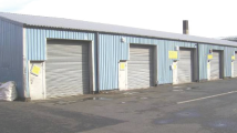 property to rent in 18 Jubilee Industrial Estate, Ashington, 
