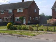 2 bedroom semi detached house in Churchway Redgrave