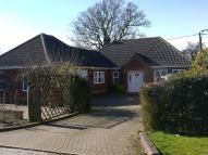 Detached Bungalow to rent in The Old Turnpike