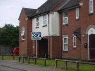 1 bed Flat to rent in Louies Court