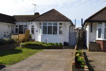 Semi-Detached Bungalow for sale in Bristol Avenue, Lancing...