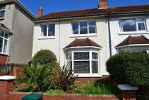 3 bedroom semi detached house in Southdown Road...