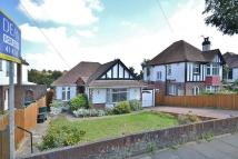 Detached Bungalow for sale in BENFIELD WAY, Portslade...