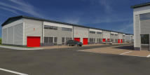 property for sale in Unit  A4 & A5 Albion Building Daedalus DriveLee-On-The-SolentPO13