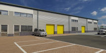 property for sale in C2 Centaur Building Daedalus Drive Lee-On-The-Solent PO13