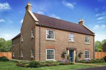 4 bed new house for sale in Shepshed Road, Hathern...