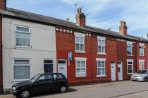 2 bed Terraced house in Cumberland Street...