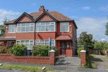 3 bed semi detached property for sale in St Annes Avenue...