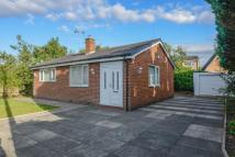 2 bedroom Bungalow to rent in Wigshaw Lane, Culcheth...