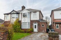 house to rent in Chester Road, Warrington...
