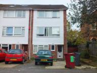 7 bedroom End of Terrace house to rent in Bulmershe Road
