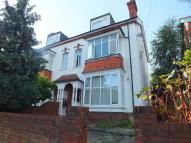 Apartment to rent in Mansfield Road, Reading