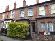 House Share in Essex Street, Reading...