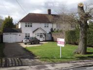 3 bed semi detached house for sale in Watch House Villas...