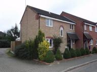 3 bedroom End of Terrace property to rent in Stanstrete Field...