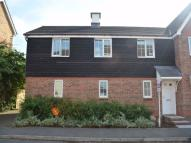 2 bedroom Maisonette in Plaiters Way, Braintree