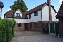 Detached house for sale in Elm Walk, Rayne...