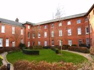 Flat for sale in St Thomas Court...
