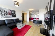Apartment in Vizion Milton Keynes MK9...