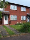 Terraced home in Blackmoor Gate, Furzton...
