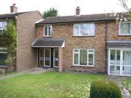3 bedroom Terraced home in Faircross, Bracknell