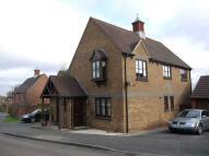 Maisonette to rent in Westcotts Green, Warfield