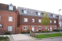 semi detached home for sale in Sparrowhawk Way...
