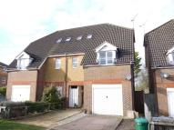 4 bed semi detached property for sale in Pollardrow Avenue...