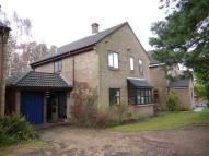 4 bed Detached property in Micheldever Way...
