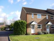 End of Terrace property for sale in Webb Close, Binfield