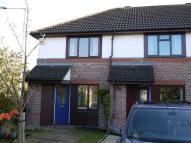 2 bedroom End of Terrace house in All Saints Rise, Warfield