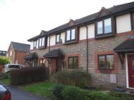 Terraced house to rent in All Saints Rise...