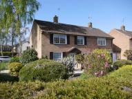 semi detached house in Horsneile Lane, Bracknell