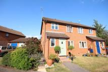 semi detached property in Lancashire Hill, Warfield