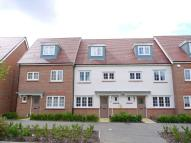 Town House to rent in Merlin Way...